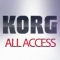 Video: Korg All Access